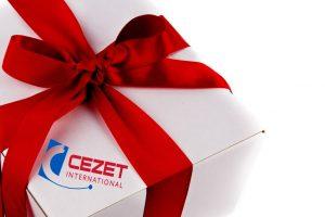 Presentjes aanmelden nieuwsbrief Cezet Autolakken