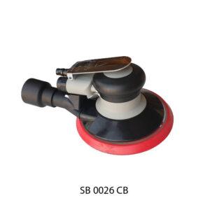 Orbital ronde schuurmachine SB 0026 CB